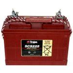 Batería Ultracell Tubulares GEL OPzV sin mantenimiento 2V 2000Ah - UZV 1500-2