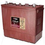 Bateria Trojan J185G - 12V - 185AH