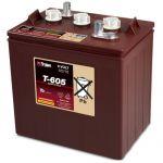 Bateria Trojan T-605 - 6V - 210AH