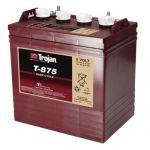 Bateria Trojan T-875 - 8V - 170AH
