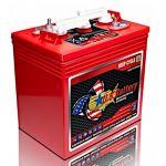 Batería US Battery - US 2000 XC2 - 6V - 220Ah