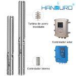 Bomba Sumergible Handuro HD-3SSC4.5-95-72-750 - 3'