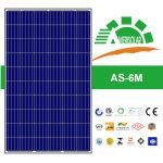 Panel Solar Mono Perc Amerisolar AS-6M-380 Wp - 72c