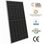 Panel Solar Mono Perc Jinko Solar Cheetah 72c Media Celda 405Wp